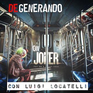 On Joker: ciò che è e ciò che verrà. Con Luigi Locatelli