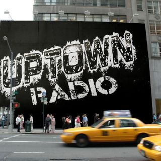 The Drive Home Night Mix On UpTown Radio All Music No Talk Live Now! playmymusicog@gmail.com
