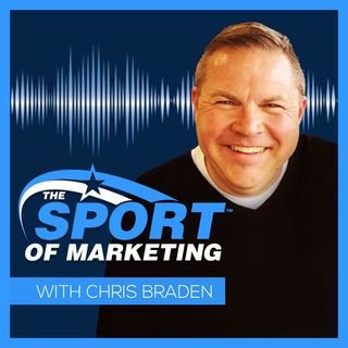 Take Imperfect Action - The Sport Of Marketing Kickoff Show 001