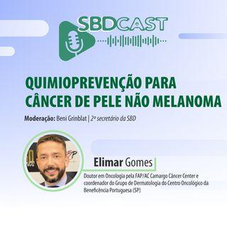 #T1E16 - 26/05/2021 - Quimioprevenção para câncer de pele não melanoma