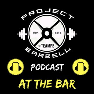 Project Barbell Podcast Episode 5 - Eric Helms - Using RPE and Applying the Principles of Training to your training