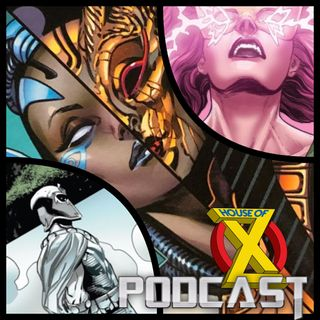 Episode 2 - Giant Size X-Force of Swords