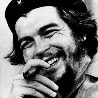 """""""Nadie se puede comparar con el Che""""."""