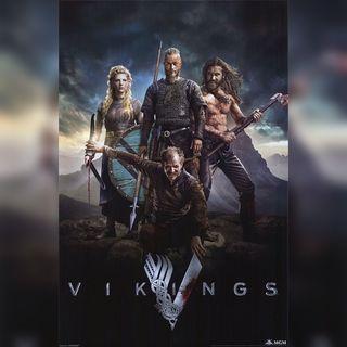 Vikings - Becks | Te Lo Cuento En Dos Minutos
