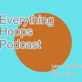 Everything Hoops: Talking Hoops with Vlad Moldoveanu