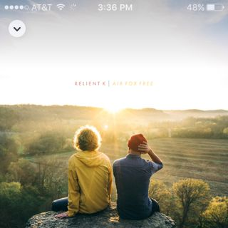 Album review: Reliant K's new album Air for Free