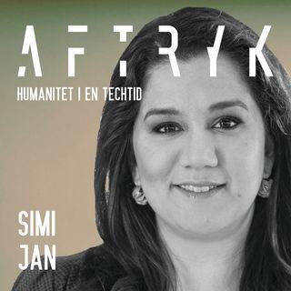 Simi Jan: Med medmenneskeligheden på arbejde