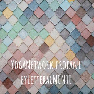 Yoga Network profane