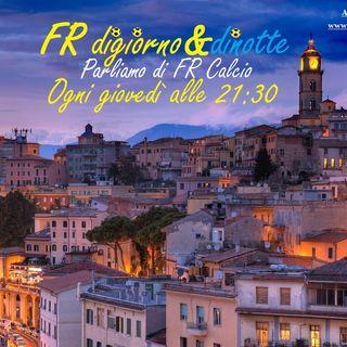 Palermo-FR e FR-Salernitana