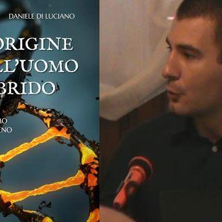 Border Nights, puntata 260 (Danilo Fabbroni, Daniele Di Luciano, Claudia Alioto 06-02-2018)