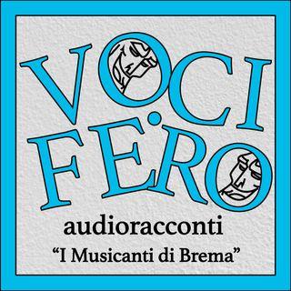 I Musicanti di Brema - fiaba dei Fratelli Grimm