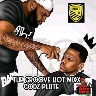 THE GROOVE HOT MIXX PODCAST RADIO GODS PLATE WORDS FROM TD JAKES