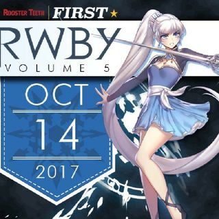 RWBY Volume 5 Top Expectations And What I Want To Happen