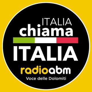 Italia chiama Italia del 25.04.2018