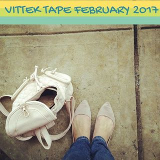 Vittek MixTape February 2017