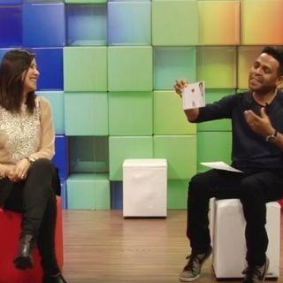 Marquinhos Silva Entrevista: Ana Nóbrega