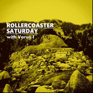Rollercoaster Saturday