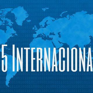 Las 5 Internacionales 8 de febrero 2010