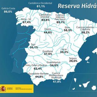 La reserva hidráulica nacional | el charco #24