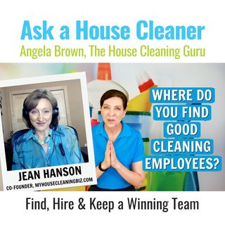 Where Do Good Employees Come From - Jean Hanson