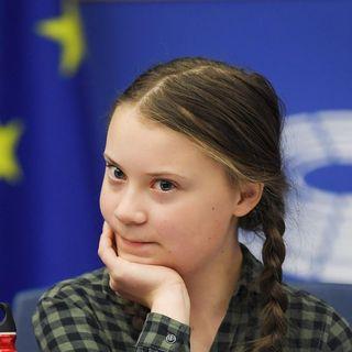 Lunedì Greta all'Onu, tra l'ipocrisia generale