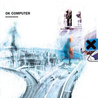 """Da un sondaggio della BBC Radio 2, """"Ok Computer"""" dei RADIOHEAD è stato eletto come migliore album degli anni 90. Andiamo dunque al 1997....."""