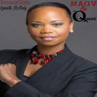 MAGV & Quest Nation. Lynette McNeely.
