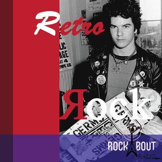 RetroRock 01 | Darby Crash | 7 dicembre 1980