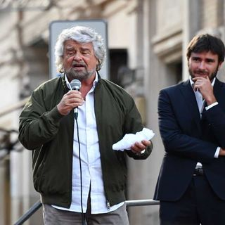 Litigio Di Battista vs Grillo, e Conte che fa?