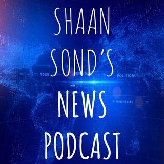 Shaan Sond's News Podcast