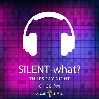 SILENT-what? - parte 1