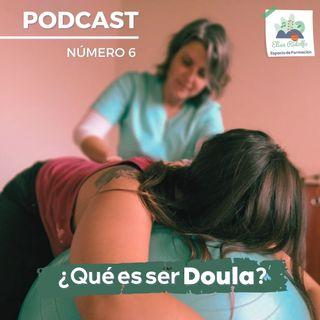 Qué es ser Doula