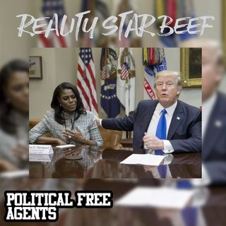 Episode 13: White House Reality Star Beef