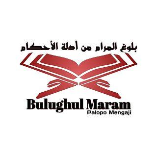 Kajian Bulughul Maram - Thaharah - Bab Air - hadist 4 - 5 (Ustadz Hilal)