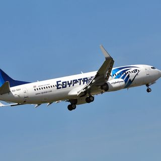 Investigators Confirm Signals Received By French Navy From EgyptAir  Black Boxes