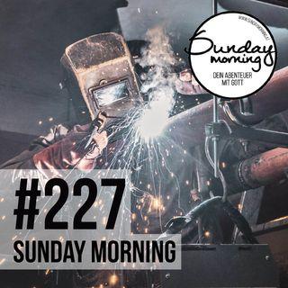[RE] FOCUS 7 - WORK / LIFE | Sunday Morning #227