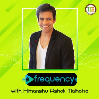 SAGConnect E06 | Akinkya Meher | Acceptance is First Step Towards Change | Himanshu Ashok Malhotra