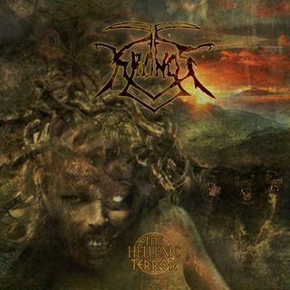 Kronos - Bringers of Disorder