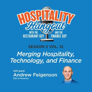Merging Hospitality, Technology, and Finance | Season 2, Vol. 12: Personica