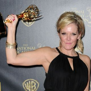 The Buzz Chats Daytime Emmy Noms ft. Maura West!