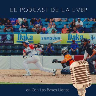 La Liga Venezolana de Béisbol Profesional al rojo vivo en sus finales