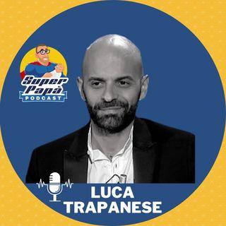 Abbracciare la disabilità - con Luca Trapanese