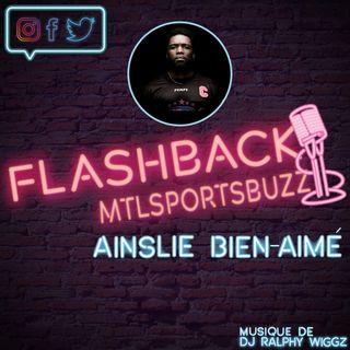 Ainslie Bien-Aimé - Black Voodoo X @FlashbackMsb