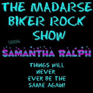 The Madarse Biker Rock Show Episode 3