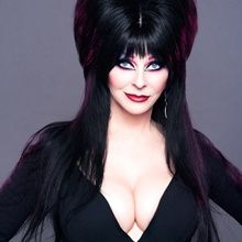 The Elvira Birthday Boobs