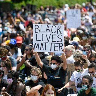 Black Lives Matter - Le Storie