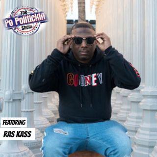 Episode 395 - Ras Kass @RasKass
