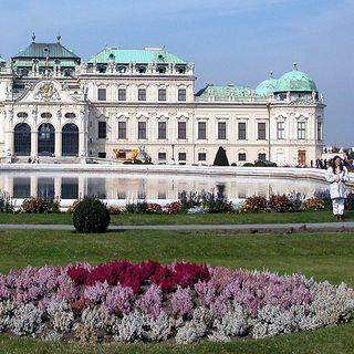 Trasmissioni - Oslo e Vienna