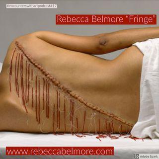 "Episode 17: Rebecca Belmore ""Fringe"""
