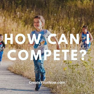 2401 How Can I Compete?